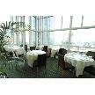 Restaurant Lounge アンクルハット:昼間の店内