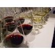 Restaurant Lounge アンクルハット:ワイングラス