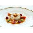 Restaurant Lounge アンクルハット:着席コース魚料理イメージ