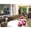 Restaurant Lounge アンクルハット:会場