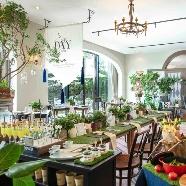 北ビワコホテル グラツィエ:【ガーデン貸し切りWが叶う!】小人数レストランWフェア