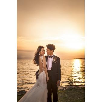 北ビワコホテル グラツィエ:【写真で残す結婚式】フォトウェディング相談会