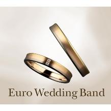 マエバラ本店(MAEBARA)_Euro Wedding Band(ユーロウェディングバンド)