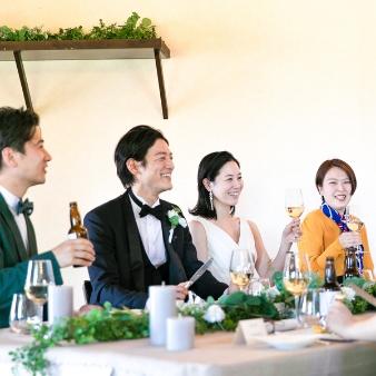 グランドホクヨウ:【家族婚フェア】身近なゲストへお披露目結婚式相談会|無料試食