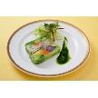 Casa Noble OSEIRYU:野菜のテリーヌ