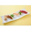 Casa Noble OSEIRYU:みんなが喜ぶお寿司のメニューも!