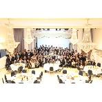 Casa Noble OSEIRYU:死角なし!広さも音響照明も充実!の会場は自由自在に楽しめます♪