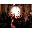Casa Noble OSEIRYU:ダンスなどの余興も音響照明で一段と引き立つ!内容によって全く違った雰囲気に♪