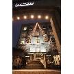Casa Noble OSEIRYU:当日、ゲストにも分かりやすい1戸建て!夜はライトアップもおススメ☆1フロア貸切でゆっくり過ごせる☆
