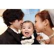 Casa Noble OSEIRYU:お子様がいらっしゃるパパママ婚も専属スタッフがしっかりサポート♪