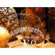 French bistro Vin Brule(ヴァン・ブリュレ):自家製のフルーツの漬け込みブランデー