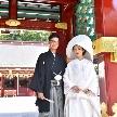 ファウンテンヒルズ仙台:【神社で結婚式をご希望の方へ】和婚サポート相談会