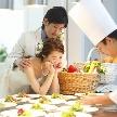ミ・ピアーチェ:【ドレス5大特典付】牛フィレ×フォアグラ試食フェア