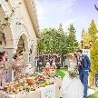 セント・ヴェルジェ教会:【ガーデンリニューアル♪】新ガーデン&人気試食付きフェア