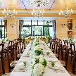 CITYPLAZA OSAKA HOTEL&SPA(シティプラザ大阪):≪ご予算重視の方へ≫コース試食×チャペル体験×お見積り相談会