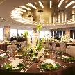 CITYPLAZA OSAKA HOTEL&SPA(シティプラザ大阪):≪1件目来館がお得!≫衣裳上限フリー特典×豪華試食付き相談会