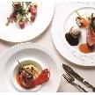 CITYPLAZA OSAKA HOTEL&SPA(シティプラザ大阪):≪3連休BIG特典付き♪≫チャペル体験×コース試食×豪華特典