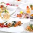 CITYPLAZA OSAKA HOTEL&SPA(シティプラザ大阪):≪3連休BIG特典付き♪≫コース試食×チャペル体験×豪華特典