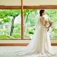 半べえ庭園:本格懐石の美食×美しい日本庭園で叶えるおもてなし結婚式相談会