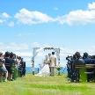 ホテル・フロラシオン那須 那須高原スィート・メリロット教会:【直前予約◎】丘/森/渓流3つのチャペルで憧れ叶えるWフェア