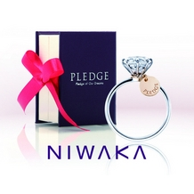 ルイ ビジュー_PLEDGE for Wedding
