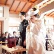 ホテル鴎風亭:【先輩花嫁支持率NO.1】憧れの和婚が叶う!本格神前挙式 相談会