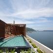 ホテル鴎風亭:【瀬戸内海を眺めながら】シーサイドウエディングフェア