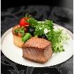 大好評のフェア☆【3組限定】で讃岐オリーブ牛ステーキ付きの試食を堪能できる豪華フェア♪特にお料理でゲストをおもてなししたいお二人におすすめ。限定3組様の為、ご予約はお早めに……!!