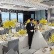ホテル日航金沢:午後スペシャル★光のチャペル×La Sora体感フェア