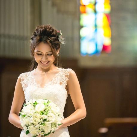 ベルヴィ宇都宮:【口コミで人気の大聖堂】ドレスが映える♪チャペル体験フェア