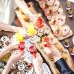 ベルヴィ宇都宮:【平日限定】ワンプレート試食付きフェア!