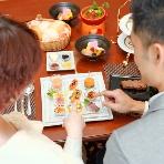 SHOHAKUEN HOTEL(松柏園ホテル)のフェア画像