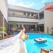 SHOHAKUEN HOTEL(松柏園ホテル):《リゾート婚》必見!プライベート空間を堪能×試食付きフェア☆