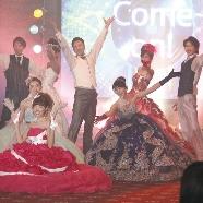 SHOHAKUEN HOTEL(松柏園ホテル):【先着無料ご招待】新作一挙公開「SUGOI Fashion Show」
