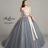 キヌヤ・ブライダルスクエア:*:.。新作!スタイリッシュなグレードレス。.:*