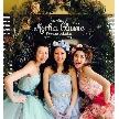 館内に併設されている衣装サロンで新作ドレスをラクラク試着♪衣装選びのプロのアドバイスのもと、理想のドレス選びをお手伝いします。あなたにぴったりのドレス探し&試着で憧れの花嫁体験がいち早く叶う!