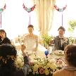 家族だけでゆっくりお披露目会をご希望の方必見!大人気の豪華試食会がついたお得な相談会を開催!新作のドレスの見学もございます☆大切な人たちだけを招く、特別な結婚式のためのスペシャル相談会です!