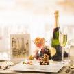 事情があって、急いで結婚式を挙げたい方必見のスピーディーフェアです。美味しい料理と慣れたサービスマンの接客でゲストをもてなしつつ、予算もきちんと相談しながらお二人の自己負担額をしっかりサポート!