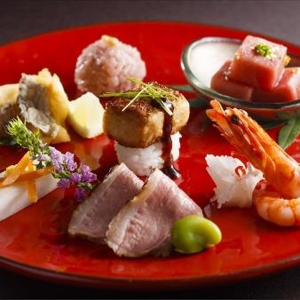 THE LUIGANS Spa & Resort(ザ・ルイガンズ. スパ & リゾート):【お料理重視の方へ】2万円相当フルコース試食×宿泊チケット付