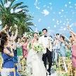 THE LUIGANS Spa & Resort(ザ・ルイガンズ. スパ & リゾート):【プレ花嫁絶賛!】憧れのドレスで花嫁体験×豪華試食