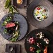 THE LUIGANS Spa & Resort(ザ・ルイガンズ. スパ & リゾート):【お料理重視の方へ】2万円フルコース試食×宿泊チケット贈呈