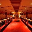 レンブラントホテル海老名:【和婚検討の方へ】神殿×庭園見学付で納得相談会