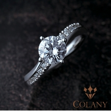 GLOIRE de (TPO)(グルアール デ ティーポ)_【COLANY(コラニー)】大切な人へ贈る指輪だから品質・着け心地へのこだわり