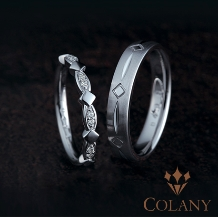 GLOIRE de (TPO)(グルアール デ ティーポ)_【COLANY (コラニー)】クオリティの自信 安心の『50年保証』
