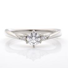 GLOIRE de (TPO)(グルアール デ ティーポ)_【COLANY(コラニー)】プロポーズを考える男性必見。上質ダイヤのみを使用