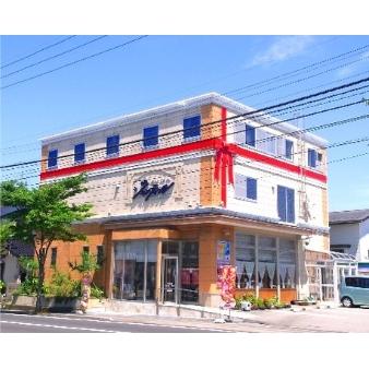 GENTiL KITAKAMI:ジャンティールキタカミ 内灘本店