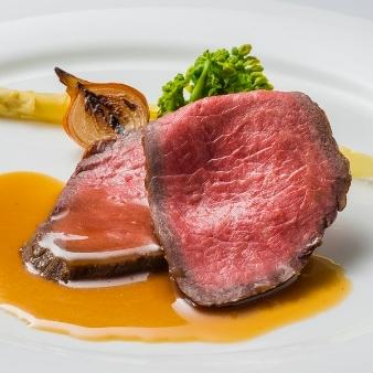 プレミアホテル-TSUBAKI-札幌:★新メニュー★フルコース試食フェア