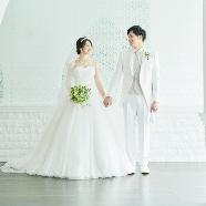 プレミアホテル-TSUBAKI-札幌:ドレス試着体験付き♪チャペル見学&相談フェア