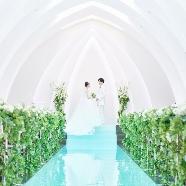 プレミアホテル-TSUBAKI-札幌:【10大特典×チャペル体感】GWプレミア相談会♪