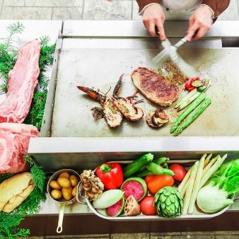 リヴァージュブラン(RIVAGE BLANC):【予算が気になる方へ】国産牛試食×チャペル入場体験×商品券付